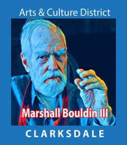 Marshall Bouldin III