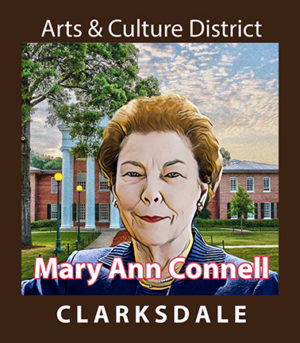 Attorney Mary Ann Connell.