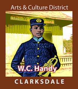 W.C. Handy.