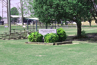 John Camarato Memorial Fields, Clarksdale, MS