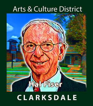 Clarksdale buisness leader, Hal Fiser.