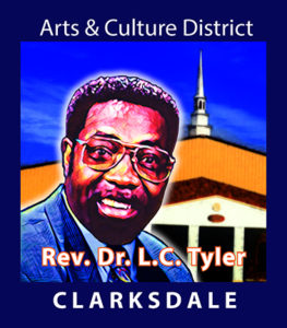 Union Grove Missionary Baptist Church leader, Rev. Dr. L.C. Tyler.
