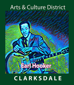Blues guitarist Earl Hooker, and cousin of John Lee Hooker.