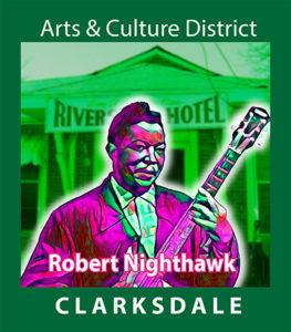 Early electric blues guitar master, Robert Nighthawk.