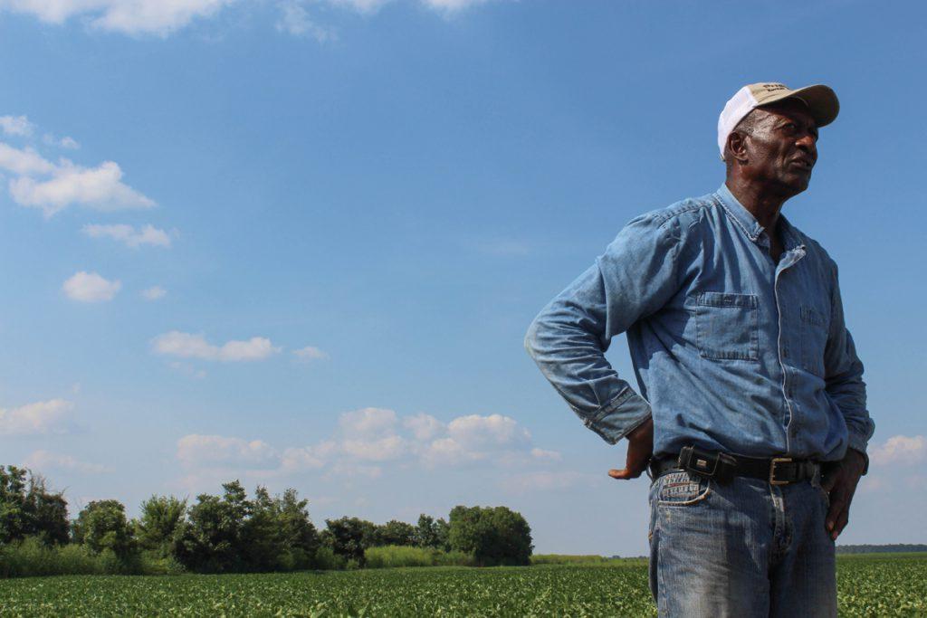 The Farmer, a Clarksdale photo story by Deanna Tilley.