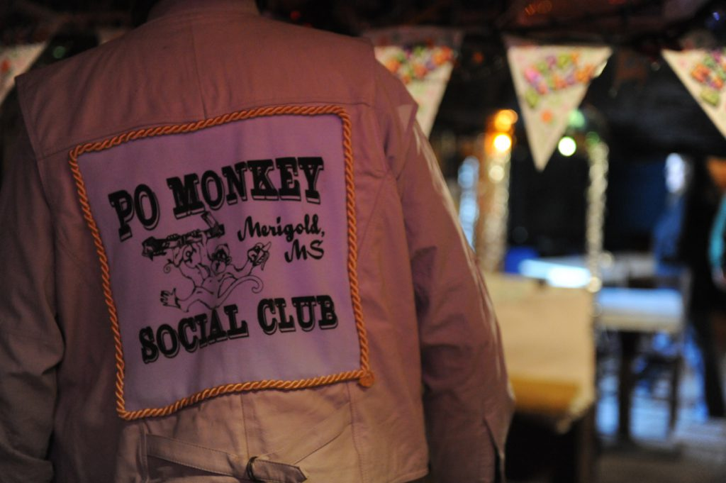 Po Monkey, a Clarksdale photo story by Leah Overstreet.