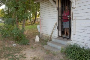 To Be Home, a Clarksdale photo story by Lynn Hoffman-Brouse.