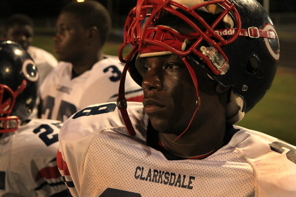 Wildcat Nation, a Clarksdale photo story by Tommaso Spinelli.