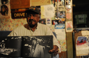 Po Monkey, A Clarksdale story from Barefoot Workshops.