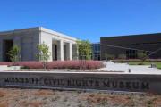 Mississippi Civil Rights Museum.