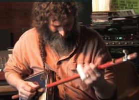 Bill Abel - Portrait of an Artist, a Clarksdale documentary film from Barefoot Workshops and Blue Magnolia Films.