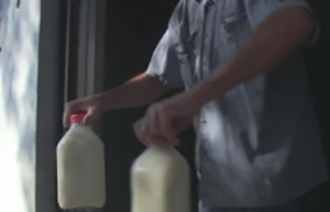 Mississippi Milk, a Clarksdale documentary film from Barefoot Workshops and Blue Magnolia Films.