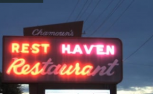 Rest Haven, a Clarksdale documentary film from Barefoot Workshops and Blue Magnolia Films.