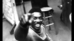 """R&B phenomenon Wilson Pickett (""""In the Midnight Hour"""", """"Land of 1000 Dances"""", """"Mustant Sally"""", """"634-578 (Soulsville, U.S.A.)"""" and """"Everybody Needs Somebody to Love""""."""