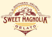 Sweet Magnolia Gelato, Clarksdale.